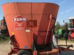 Futtermischwagen tip Kuhn EUROMIX in BOSC LE HARD