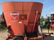 Futtermischwagen typu Kuhn EUROMIX, Gebrauchtmaschine w BOSC LE HARD