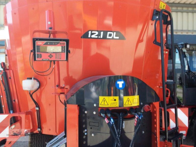 Futtermischwagen des Typs Kuhn Profil 12.1DL, Gebrauchtmaschine in Schwabmünchen (Bild 6)