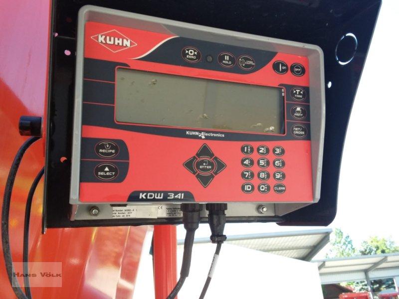 Futtermischwagen des Typs Kuhn Profil 12.1DL, Gebrauchtmaschine in Schwabmünchen (Bild 12)