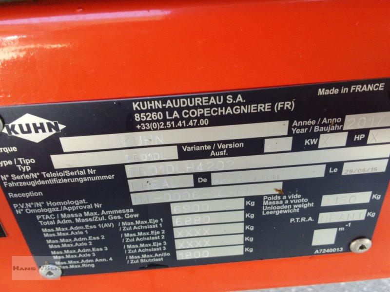 Futtermischwagen des Typs Kuhn Profil 12.1DL, Gebrauchtmaschine in Schwabmünchen (Bild 13)
