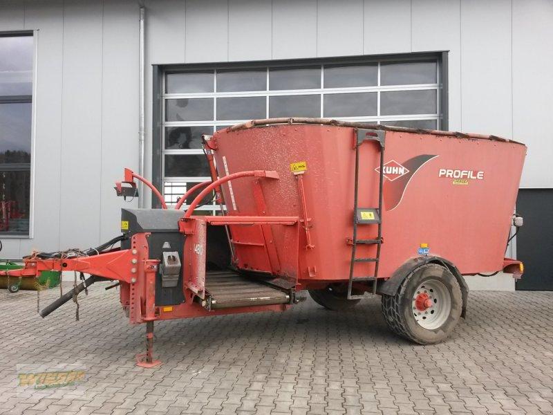 Futtermischwagen des Typs Kuhn Profile 1480, Gebrauchtmaschine in Frauenneuharting (Bild 1)