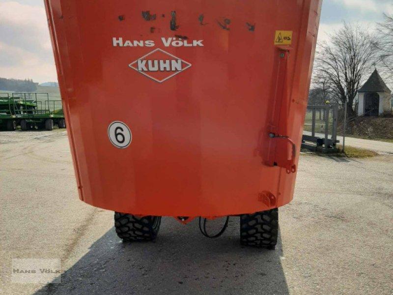 Futtermischwagen des Typs Kuhn Profile 1480, Gebrauchtmaschine in Antdorf (Bild 3)