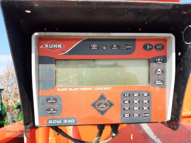 Futtermischwagen des Typs Kuhn Profile 1480, Gebrauchtmaschine in Antdorf (Bild 8)