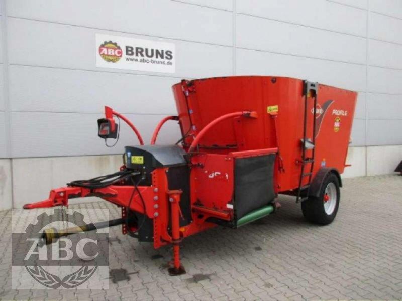 Futtermischwagen des Typs Kuhn PROFILE 1480, Gebrauchtmaschine in Cloppenburg (Bild 1)