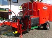 Kuhn Profile 15.2 CS takarmánykeverő kocsi