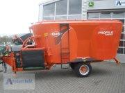 Futtermischwagen des Typs Kuhn Profile 1580 Compact, Gebrauchtmaschine in Hillesheim