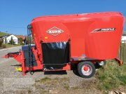 Futtermischwagen des Typs Kuhn Profile 16.2 DS, Neumaschine in Günzach