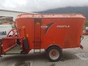 Futtermischwagen typu Kuhn Profile 1680 Vertikalmischer, Gebrauchtmaschine v Chur