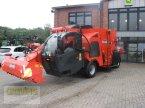 Futtermischwagen des Typs Kuhn SPV 14 *Vorführmaschine* in Ahaus