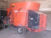 Futtermischwagen типа Kuhn SPV 14, Gebrauchtmaschine в Marlow