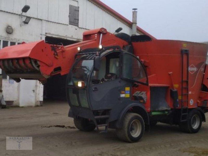 Futtermischwagen des Typs Kuhn SPV 14, Gebrauchtmaschine in Pragsdorf (Bild 1)