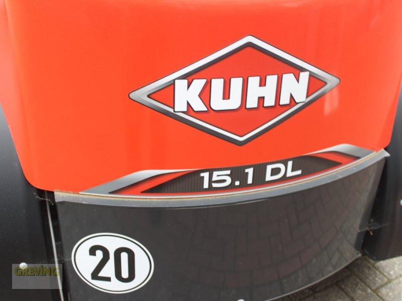 Futtermischwagen typu Kuhn SPV POWER 15.1DL, Neumaschine v Ahaus (Obrázok 12)