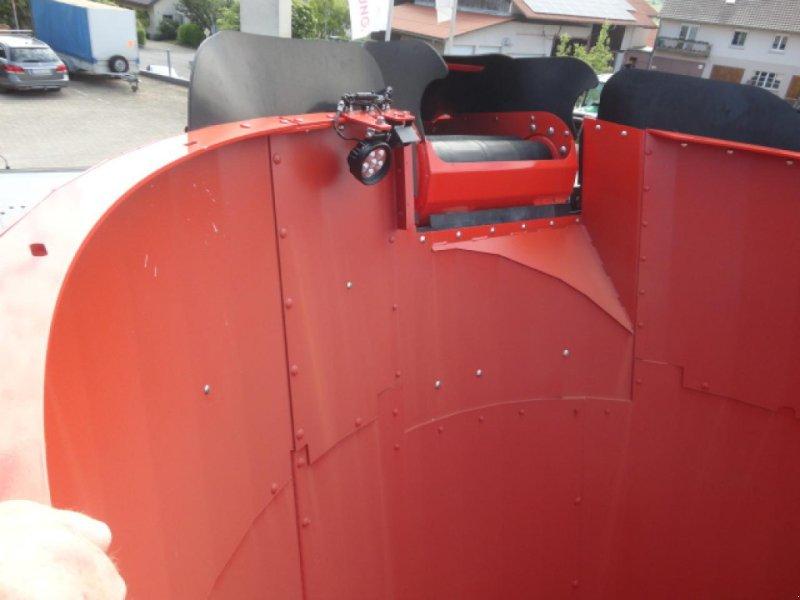 Futtermischwagen типа Kuhn SPVPower15.1DL, Neumaschine в Kandern-Tannenkirch (Фотография 8)