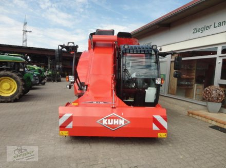 Futtermischwagen типа Kuhn SPVPower15.1DL, Neumaschine в Kandern-Tannenkirch (Фотография 3)