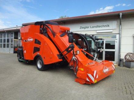 Futtermischwagen типа Kuhn SPVPower15.1DL, Neumaschine в Kandern-Tannenkirch (Фотография 1)
