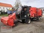 Futtermischwagen des Typs Kuhn SPW 14 Compact in Elsnig