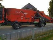 Futtermischwagen des Typs Kuhn SPW 14 hydrostat defekt!viele Neuteile verbaut!, Gebrauchtmaschine in Honigsee