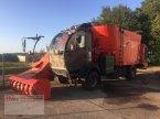 Futtermischwagen des Typs Kuhn SPW 25 в Burow