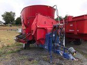 Futtermischwagen a típus Kverneland Mélangeuse COMPACT 14 Kverneland, Gebrauchtmaschine ekkor: LA SOUTERRAINE