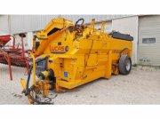 Futtermischwagen типа Lucas CASTORMIX+80 GUC, Gebrauchtmaschine в Chauvoncourt
