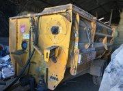 Futtermischwagen типа Lucas QUALIMIX+150M, Gebrauchtmaschine в Bégrolles en Mauges