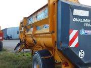 Futtermischwagen типа Lucas QUALIMIX+ PRO 150 M, Gebrauchtmaschine в TREMEUR