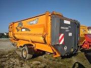 Futtermischwagen типа Lucas QUALIMIX200, Gebrauchtmaschine в Gueret