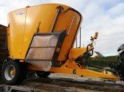 Futtermischwagen tip Lucas SPIRMIX 130 TRAPPE, Gebrauchtmaschine in TREMEUR