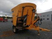 Futtermischwagen типа Lucas SPIRMIX 140 TRAPPE, Gebrauchtmaschine в CONDE SUR VIRE