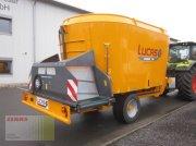 Futtermischwagen типа Lucas SPIRMIX 180 BAND, 18 cbm, Vorführer, Gebrauchtmaschine в Westerstede