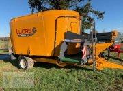 Futtermischwagen типа Lucas Spirmix 180, Gebrauchtmaschine в Colmar-Berg