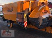 Futtermischwagen des Typs Lucas Spirmix Jet, Neumaschine in Neuweiler