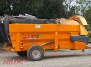 Futtermischwagen типа lucas.G Castormix 80 GUC, Gebrauchtmaschine в Gebenbach