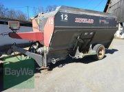 Luclar 12 m³ Futtermischwagen