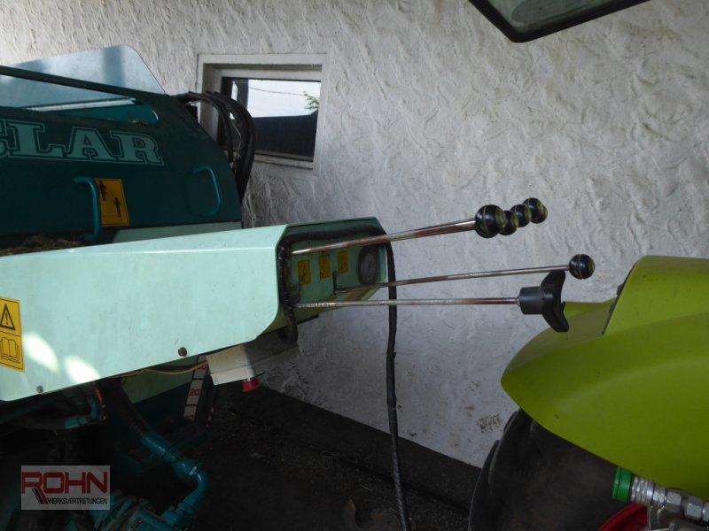 Futtermischwagen des Typs Luclar Perseo 7, Gebrauchtmaschine in Insingen (Bild 5)