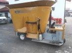 Futtermischwagen des Typs Mammut PM 2.5 SF in Lenggries