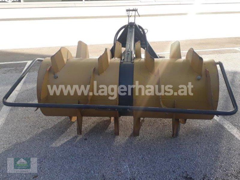 Futtermischwagen des Typs Mammut SF 175, Gebrauchtmaschine in Klagenfurt (Bild 1)