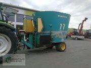 Futtermischwagen des Typs Marmix Puma 11 (Storti), Gebrauchtmaschine in Rittersdorf