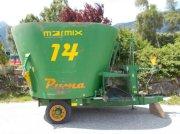 Marmix Superpuma 14 Futtermischwagen