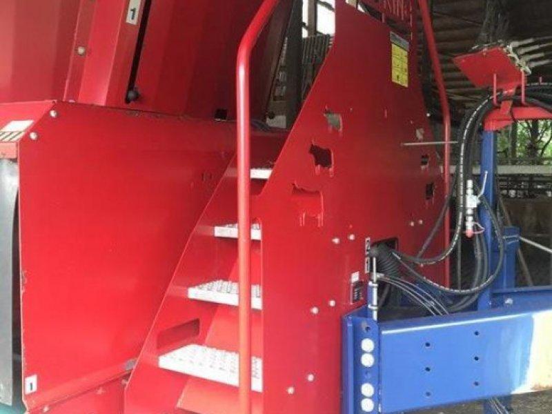 Futtermischwagen des Typs Mayer 16 cbm Duo, Gebrauchtmaschine in Wanderup (Bild 5)