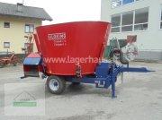 Futtermischwagen des Typs Mayer CLASSIC COMPACT 8, Neumaschine in Schlitters