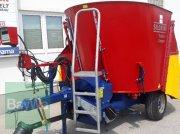 Mayer Compact 7m³ Futtermischwagen