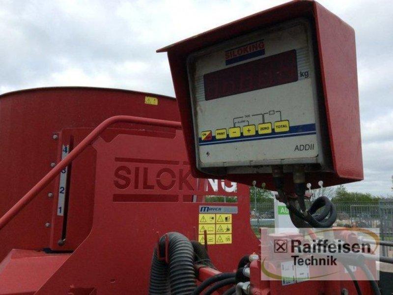 Futtermischwagen des Typs Mayer Duo 14 Futtermischwagen, Gebrauchtmaschine in Elmenhorst-Lanken (Bild 5)