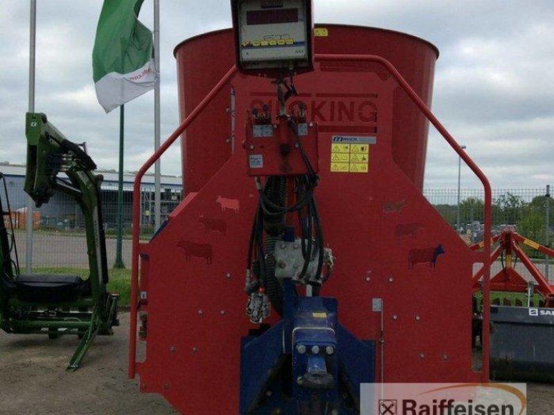 Futtermischwagen des Typs Mayer Duo 14 Futtermischwagen, Gebrauchtmaschine in Elmenhorst-Lanken (Bild 4)