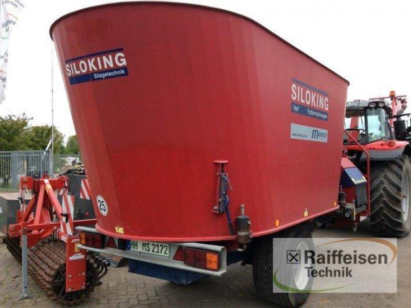 Futtermischwagen des Typs Mayer Duo 14 Futtermischwagen, Gebrauchtmaschine in Elmenhorst-Lanken (Bild 2)