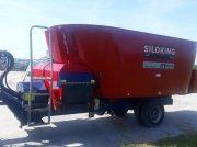 Futtermischwagen des Typs Mayer Duo 14m³, Gebrauchtmaschine in Griesstätt