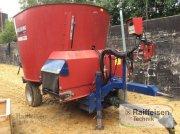 Futtermischwagen des Typs Mayer Kompakt 8 cbm, Gebrauchtmaschine in Bad Hersfeld