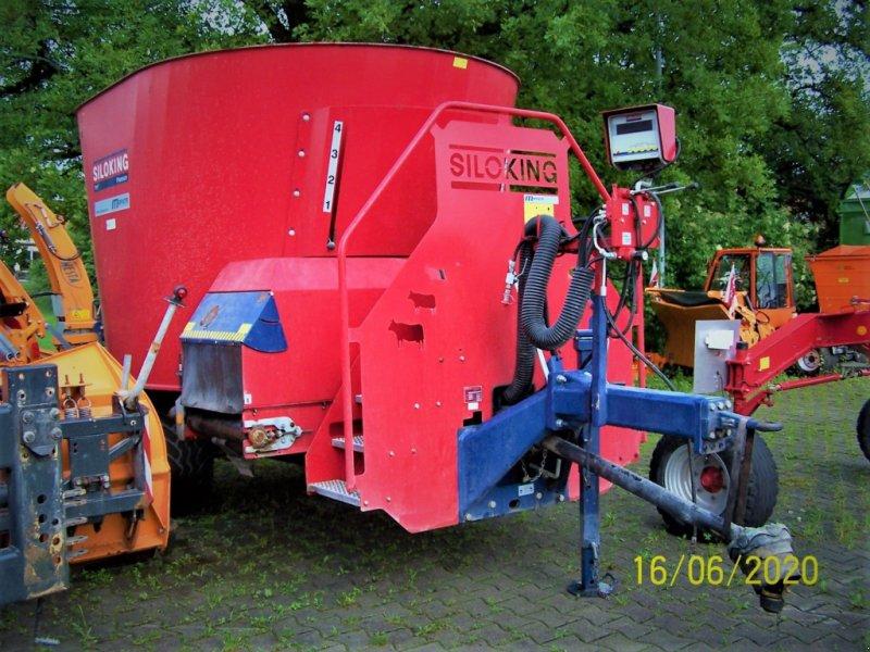 Futtermischwagen des Typs Mayer Premium 11m³, Gebrauchtmaschine in Murnau (Bild 2)