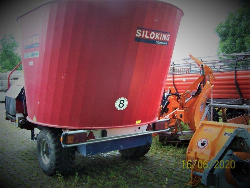 Futtermischwagen des Typs Mayer Premium 11m³, Gebrauchtmaschine in Murnau (Bild 3)